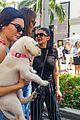 kendall kylie jenner spend fathers day at car show with caitlyn 08