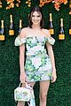 kendall jenner rocks florals for veuve clicquot polo event04