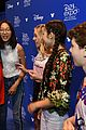 bizaardvark cast d23 expo meet greet fans 12