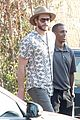 miley cyrus liam hemsworth dine with her family 05