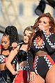 little mix salute campaign soccer trafalgar sq 04
