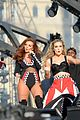 little mix salute campaign soccer trafalgar sq 06