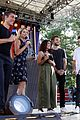 liam payne and alessia cara perform zedd collaborations on good morning america 08