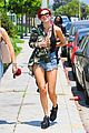 bella thorne leaves little to the imagination in plunging 36