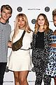 debby ryan nia sioux beautycon panel twan ingrid more 12