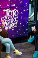jojo siwa build series gdny stops my world promo 20