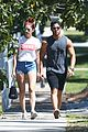 nick jonas shows off his massive biceps at breakfast 06