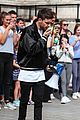 liam payne surprises fans london 11