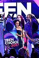 logan paul liza koshy win teen choice awards 2017 13