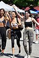 madison beer talks ep acoustic vibes farmers mkt friends 03