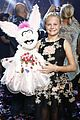 darci lynne emotions crying agt win 15