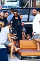 scott disick and sofia richie flaunt pda on a boat with friends2 18
