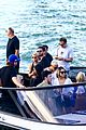 scott disick and sofia richie flaunt pda on a boat with friends2 35