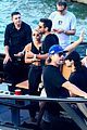 scott disick and sofia richie flaunt pda on a boat with friends2 41