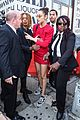 bella hadid defends female paparazzo against her own security guard 04