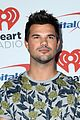 taylor lautner keke palmer are scream queens at iheartradio music festival 12