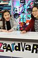 bizaardvarks olivia rodrigo and madison hu attend instagrams kind comments event 02