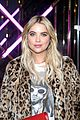 ashley benson billie lourd american eagle anniversary party 06
