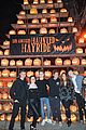 these celebs got spooked on the la haunted hayride 07