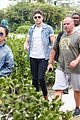 niall horan out in rio 03