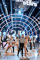 lindsay arnold working other pros dwts 09