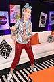 jojo siwa is all about the sequins at the nickelodeon halo awards 2017 03