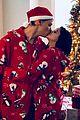 ariel winter shares romantic photos from christmas with boyfriend levi meaden 05