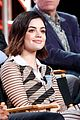 lucy hale life sentence tca panel back vancouver 09