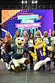jojo siwa takes the stage at nfl play 60 kids day 03