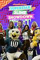jojo siwa takes the stage at nfl play 60 kids day 08