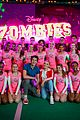 zombies cheer routine milo meg exclusive 02