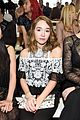 chloe lukasiak bea miller lyrica nastia more nyfw shows 05