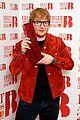 ed sheeran delivers tear jerking supermarket flowers performance at brit awards 2018 02