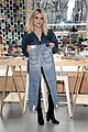 ashley benson shops ae denim studio nyc 12
