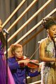 chloe halle bailey perform essence black women event 07