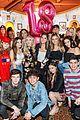 jordyn jones has 18th birthday party at buca di beppo2 07