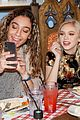 jordyn jones has 18th birthday party at buca di beppo2 12