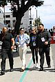 kendall jenner hailey baldwin march for our lives 36