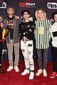 prettymuch cnco iheart awards red carpet 17