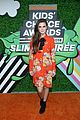 kendall schmidt teala dunn lilimar and more team up for kids choice awards slime soiree 10