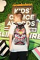 kendall schmidt teala dunn lilimar and more team up for kids choice awards slime soiree 17