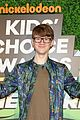 kendall schmidt teala dunn lilimar and more team up for kids choice awards slime soiree 33