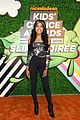 kendall schmidt teala dunn lilimar and more team up for kids choice awards slime soiree 38