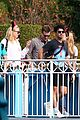 joe jonas and sophie turner get soaked at disneyland 15