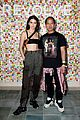 kendall jenner flaunts abs at coachella party 19