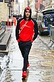 zayn malik leaves gigi hadids apartment in same clothes as day before 04