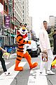 prettymuch recreate beatles abbey road photo tony the tiger 03