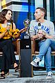 jenna johnson adam rippon build live gma pics 59