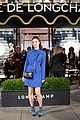 crystal reed longchamp event obsessed booties 01