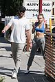 miley cyrus liam hemsworth breakfast date 03